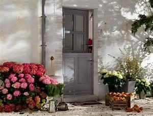 choisir la bonne porte joli place With porte d entrée grise