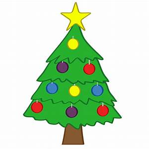 Free to Use & Public Domain Christmas Tree Clip Art - Page 3