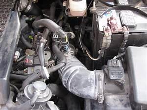 Service Manual  2006 Mazda Mpv Temperature Control Motor