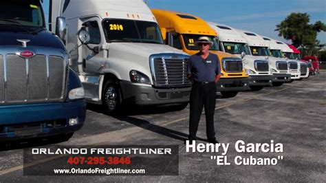 camion usado freightliner youtube