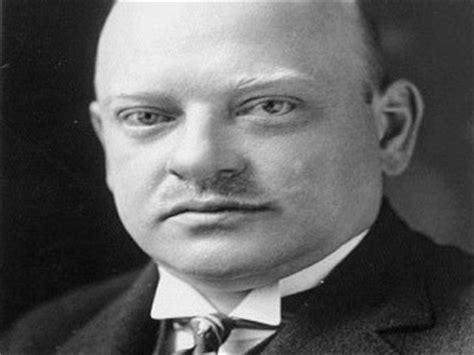 Gustav Stresemann biography, birth date, birth place and ...