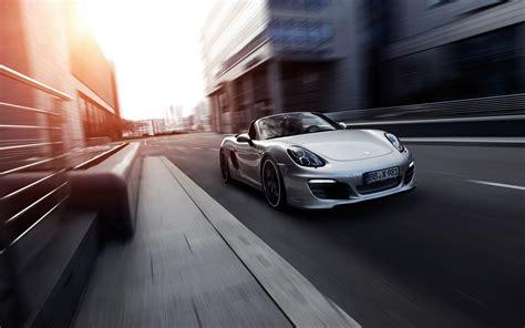 gray porsche car   full speed    super