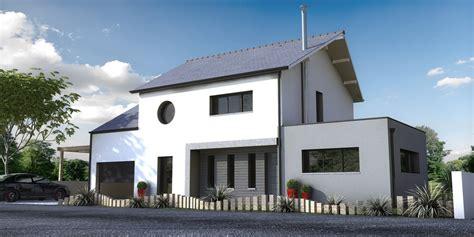 constructeur de maison moderne constructeur maison contemporaine prix maison moderne