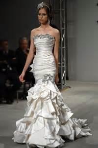 panina wedding dresses fly funky wedding dress of the week pnina tornai