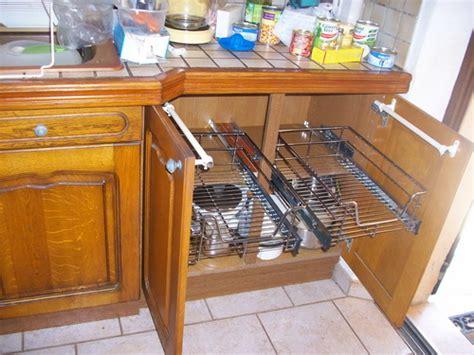 tiroir de cuisine coulissant amnagement de tiroir de cuisine cuisine amenagement