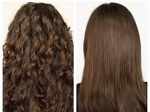 Best Keratin Hair Straightening Treatment At Home