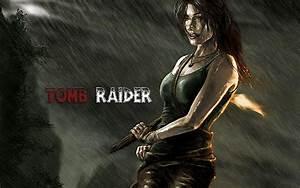 Tomb Raider Lara Croft Game Wallpapers - 1680x1050 - 642243