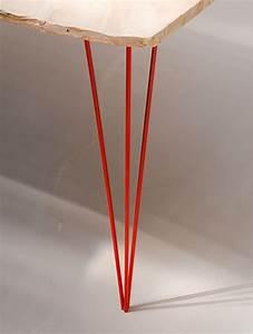 Pied De Table En épingle : t starr fabricant de pieds de table et plateau en bois ~ Dailycaller-alerts.com Idées de Décoration