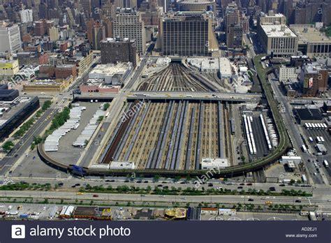parking garage near penn station ny new york 30 hudson yards tower 1 296 ft 92