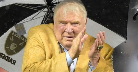 john madden  ready  raiders relocation
