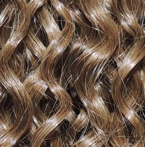 golden brown clipin curly hair extensions curly