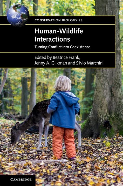 human wildlife interactions turning conflict