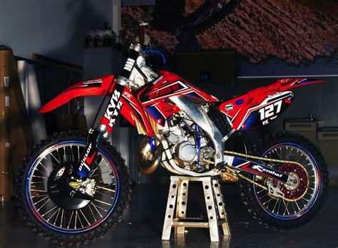 motocross bike graphics honda crf custom dirt bike graphics image gallery