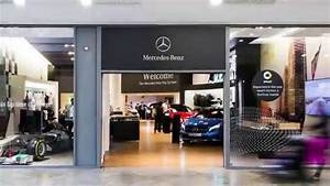 Mercedes Benz Shop : greenoaks mercedes benz oracle pop up shop time lapse ~ Jslefanu.com Haus und Dekorationen