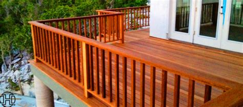 ipe railing capital lumber