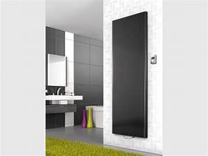 Radiateur Ultra Plat : 15 solutions de chauffage pour ma salle de bains ~ Edinachiropracticcenter.com Idées de Décoration