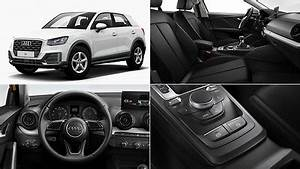Audi Q2 Occasion Allemagne : finitions q2 2018 q2 audi france ~ Medecine-chirurgie-esthetiques.com Avis de Voitures