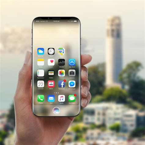 apple iphone 8 rumors specs iphone 8 specs roundup of all the rumors