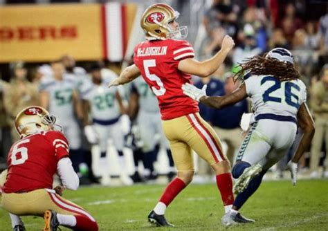ers lose  seahawks  ot thriller post news group