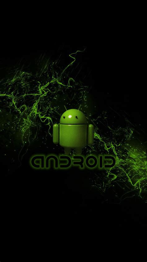 android green smoke smartphone wallpapers hd getphotos