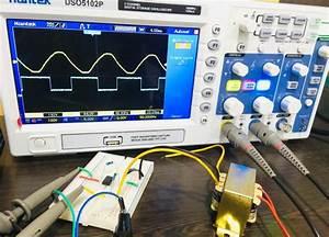 Zero Crossing Detector Circuit Diagrams Using Op