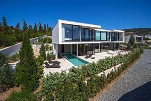Luxusní vily chorvatsko