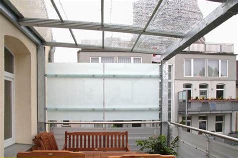 Windschutz Für Balkon by Windschutz Und Sichtschutz F 252 R Einen Balkon