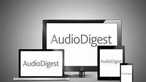Audio Digest Mobile App User Guide