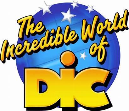 Dic Entertainment Incredible Wikia 2000 Logopedia Wiki