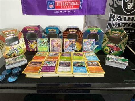 We have everything you need to gain valuable experience to eventually become. Pokemon Cards for Sale   in Ware, Hertfordshire   Gumtree
