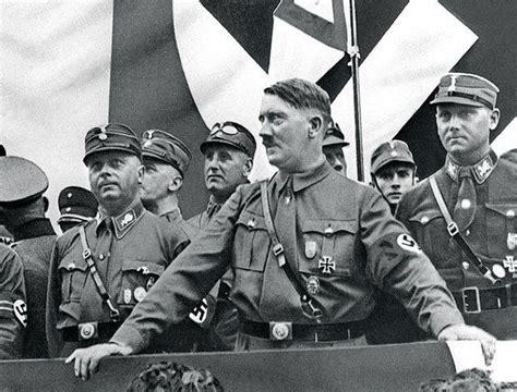 la montee du nazisme le mus 233 e du nazisme ouvre finalement 224 munich voyage levifweekend be
