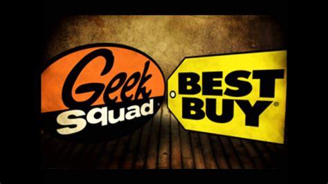 geek squad sample radio ad youtube