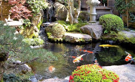 Japanischer Garten Mit Teich by Teich Anlegen Gartenteich Anlegen Dekorativen