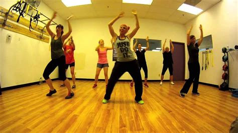 Will.i.am Ft. Britney Spears Zumba With