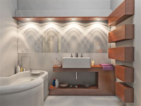 25 Best Light Fixtures For Bathroom Theydesignnet