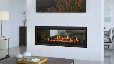 Gas Log Fires, Gas Fireplaces   Regency Fireplace Products