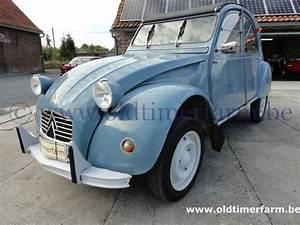 2cv Camionnette A Vendre : 2cv neuve espagne blog sur les voitures ~ Gottalentnigeria.com Avis de Voitures