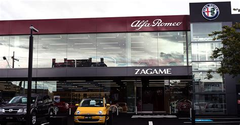 Romeo Dealership by Alfa Romeo Going Properly Premium In Australia Big Plans