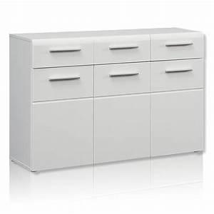 Kommode Weiß 100 Cm Breit : kommode 100 cm hoch die neueste innovation der ~ Whattoseeinmadrid.com Haus und Dekorationen