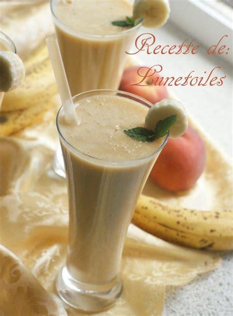 1000 id 233 es sur le th 232 me smoothie banane p 234 che sur sucettes glac 233 es smoothie
