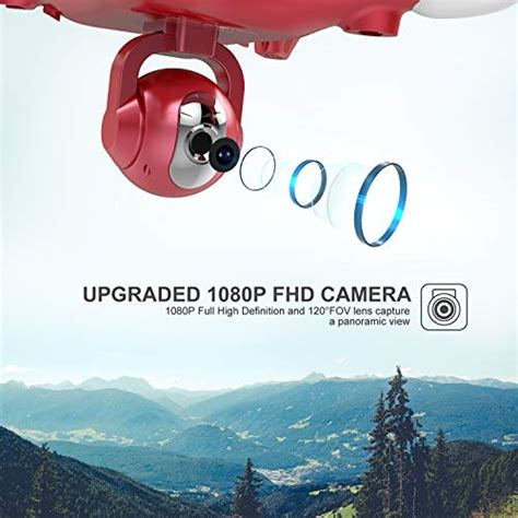buy holy stone hs camera drone  gps fpv  sale