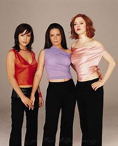 Charmed Season 5 | vinnieh