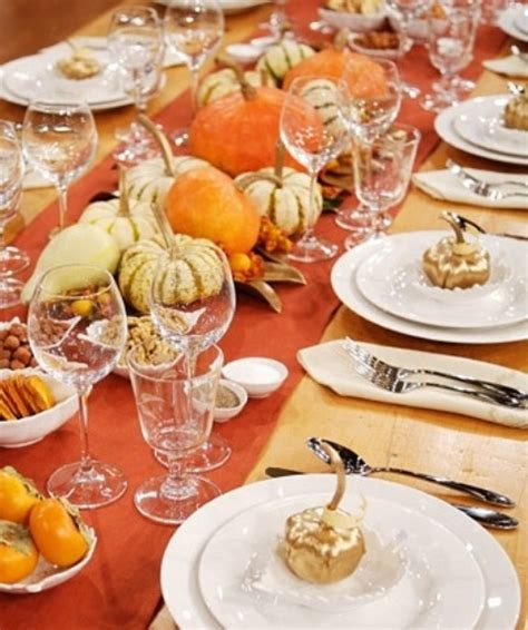thanksgiving table setting ideas this 71 cool fall table settings for special occasions and not only digsdigs