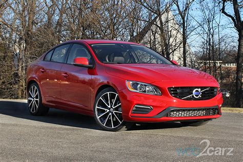 Volvo S60 T5 Awd Review by 2017 Volvo S60 T5 Awd Dynamic Review Carsquare