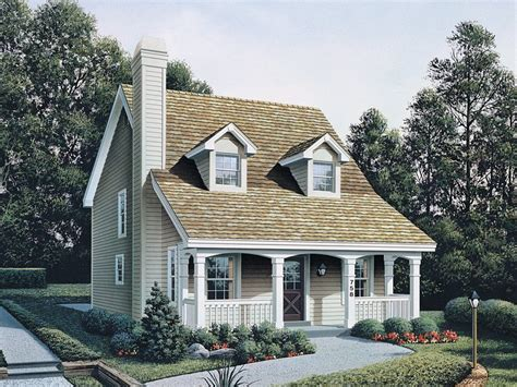 2 Bedroom House Plans With Porches by 3 Bedroom 2 Bath Bungalow House Plan Alp 09fd