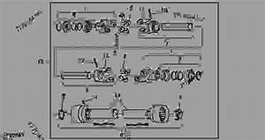 35 John Deere 272 Grooming Mower Diagram