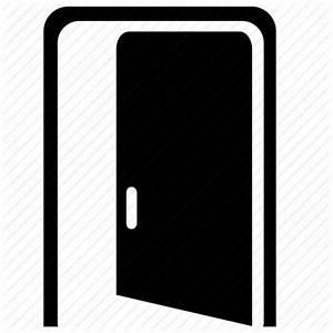 Иконка Door - скачать бесплатно в PNG и векторе