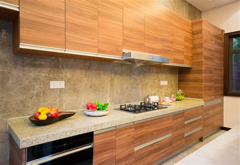 modular kitchen cabinets price