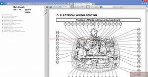 Lexus Lx470 2006 Repair Manual