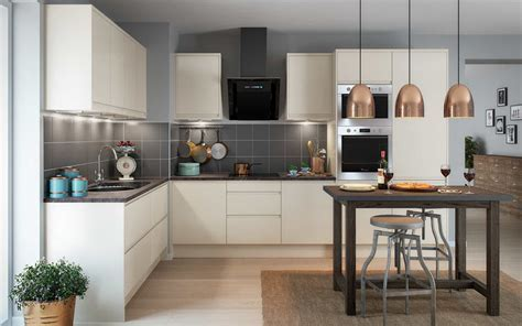 The 5 Most Popular Kitchen Layouts   Home Dreamy